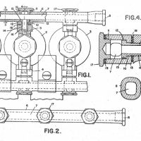 Autopulse fuel pump - Type 550